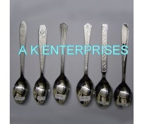 Stainless Steel Spoons