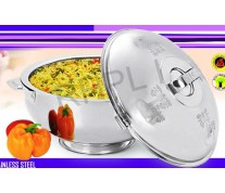 Premium Stainless Steel Hot Pot