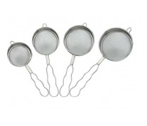 Stainless Steel Tea Strainer Classic
