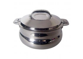 Stainless Steel Hot Pot -Belly